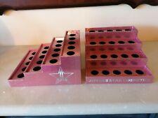 Jeffree Star Cosmetics JSC velour liquid lipstick glitter display NEW UNUSED NiP