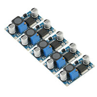 5X DC Adjustable Buck Converter Step Down Power Supply Module LM2596  HU