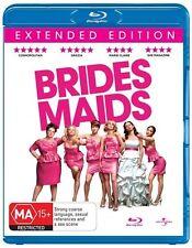 Bridesmaids (Blu-ray, 2011)