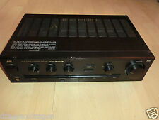 JVC AX-311 Super-A Receiver / Verstärker, Schwarz, Made in Japan, 2J. Garantie