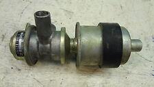 1984 Kawasaki Voyager ZN1300 ZN 1300 K380' air bypass valve emissions