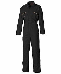 boiler suit   FLAMESTAT FC Roots HaveP Alsi bunzl  Dickies