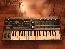 Korg microKORG Synthesizer Vocoder, 37 Tasten
