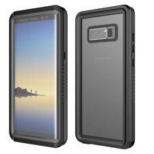 Waterproof Underwater Shockproof Dirtproof Case For Samsung S7 EDGE S8 + Note 8