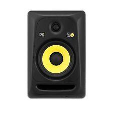 KRK R6 G3 UK Single| Passive Studio Monitor Speaker
