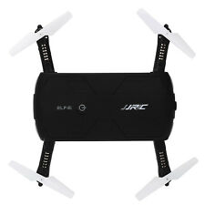 US JJRC H37 6-Axis Gyro ELFIE WIFI Quadcopter 0.3MP Camera Foldable Selfie Drone