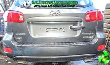 Hyundai Santa Fe Model From 2006-2010 Rear Bumper