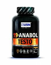 USN 19 Anabol Testo Ultra Potent Testosterone Inducing Rapid Capsules - 45