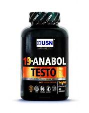 USN 19 Anabol Testo ultra potente testosterone indurre Rapid capsule - 45