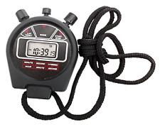 Stoppuhr Stopp Uhr Stopuhr digital Sport Timer Uhren Taschenuhr