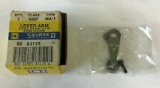 SQUARE D CLASS 9007 TYPE MA-1 LEVER ARM ***LOTOF3***