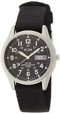 ALBA ALBA AEFD557 Men's Watch New in Box
