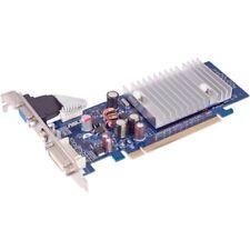 Grafikkarte PCI-Express 2.0 x16 256MB VGA DVI TV-Out Asus GeForce 6200 LE TC
