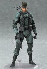 M06353R: Authentic Max Factory Metal Gear Solid figma No.243 Solid Snake