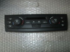 BMW 118 D E87 90KW 5P 6M 204D4 (2004) RICAMBIO GRUPPO COMANDO RISCALDAMENTO CLIM