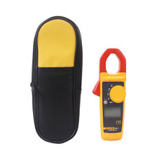 Fluke 302+ Digital Clamp Meter AC/DC Multimeter Tester With Carrying Case