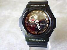 Casio G Shock GA300-1A Black Analog-Digital Watch for Men