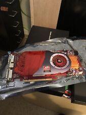 ATI RADEON SAPPHIRE HD 4850 512MB, GDDR3, PCI-E DUAL DVI/TVO