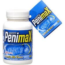 Pastiglie per ingrossamento pene - PenimaX