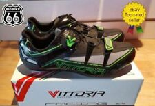 Vittoria V-Spirit road cycling shoe , Black - Size 38 !! SALE SALE SALE !!