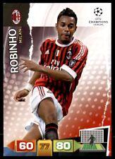 Panini Champions League 2011-2012 Adrenalyn XL Robinho AC Milan