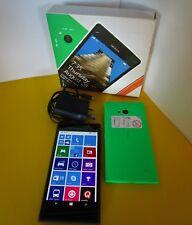 Nokia  Lumia 735 - 8GB - Dark Grey - 4G Mobile Smartphone UNLOCKED
