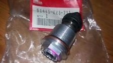 NOS HONDA CR 250 1994 FORK adjuster BOLT 51441-KZ3-711 SUPER EVO VINTAGE CR250R