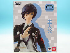 [FROM JAPAN]Figuarts Zero Persona 3 Hero Figure Bandai
