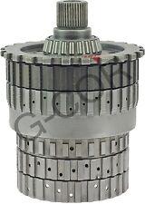 """A604 Geartrain Package (7 Pc.) (1 1/8"""" Splines) (29.5mm Hubs) (92583A)"""