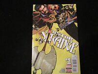 Doctor Strange #1 - NM - Marvel