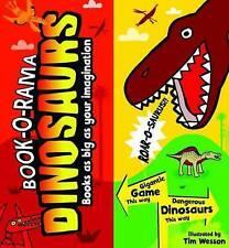 Dinosaurs (Book-o-rama), New, Sawyer, Jill Book