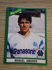 original FOOTBALL STICKERS PANINI FOOT 91 1991 FRANCE Choisir dans liste ECUSSON