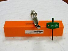 Hertel Replaceable Tip Drill Hmd-Mak Toolholder Series Hmd 54810221