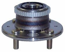 Axle Hub Assembly Rear PTC PT513105