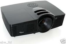 OPTOMA hd141x FULL HD Home Cinema 3d Videoproiettore, 1920 x 1080, 3000 ANSI, 1080p