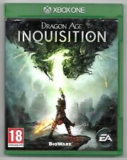 DRAGON AGE INQUISITION / Jeu XBOX ONE / TBE