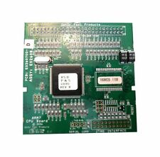 Jandy R0468501 RS8 P&P Cpu Replacement Rev: R - Al8 Hex E0260700-D New