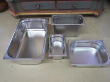 6 GN Behälter Gastronorm Behälter 1/2GN 1/2 GN 200mm 11,5Liter