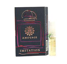 Amouage Imitation Edp 2 ml Women Perfume Spray