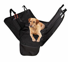 100 Waterproof Pet Dog Cat Car SUV Auto Back Rear Seat Cover Hammock Protection