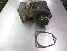 Z89 CATERPILLAR POWER STEERING PUMP REMANUFACTURED DIESEL ENGINE MOTOR
