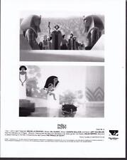 Tzipporah Moses, Miriam The Prince of Egypt 1998 animated movie photo 28330