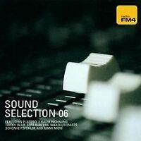 Fm4 Soundselection Vol.6 von Various   CD   Zustand gut