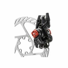Avid BB7 - MTB - Graphite - 180mm G2CS Rotor (Front or Rear)