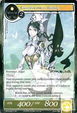 Force of WIll Guardian Angel, Raphael - BFA-006 - R - , Near Mint