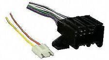 METRA 70-16771 Radio Multi Purpose Connector Harness Into Car 12 Pin F/ GM 73-93