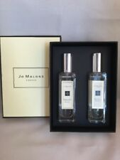 Jo Malone Grapefruit Cologne & English Pear & Freesia Cologne Gift Set BNIB