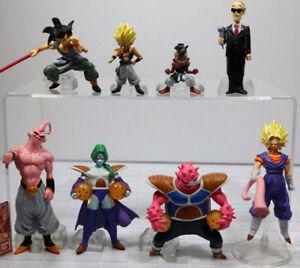 Bandai Gashapon Dragon Ball Z Maxi collection Super Vegito set completo nuove