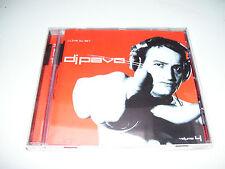 DJ Pavo Volume 4 Live Hardstyle DJ Set * HOLLAND CD 2004 *
