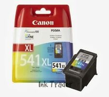Original Canon CL541XL (High Capacity) Colour Ink Cartridge for PIXMA MG3200